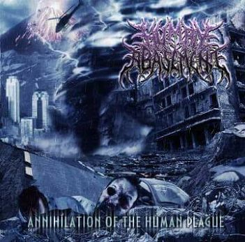 Human Abasement, Bandas de Brutal Death Metal de Rionegro.