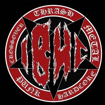 Ibhc, Bandas de Crossover Thrash/hardcore Punk de Medellin.