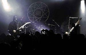 ignishaereticum Bandas de black metal