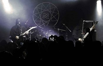 Ignis Haereticum, Bandas de Black Metal de Cucuta.
