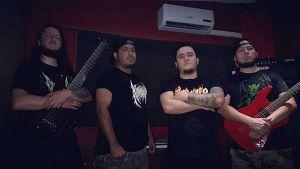 impurefaith Bandas de Brutal Death Metal