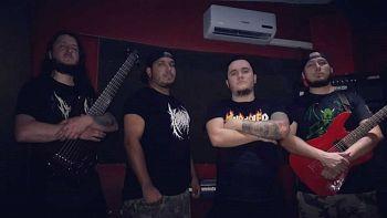 Impure Faith, Bandas de Brutal Death Metal de Armenia.