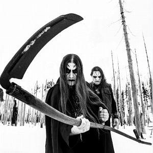 inquisition Bandas de black metal