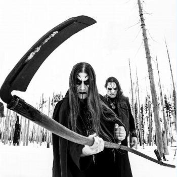 Inquisition, Bandas de Black Metal de Cali.