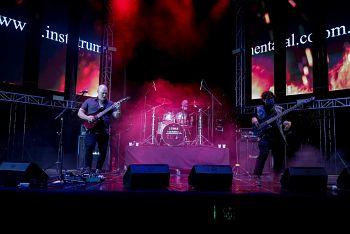 Instru Mental, Bandas de Heavy Metal de Medellín.