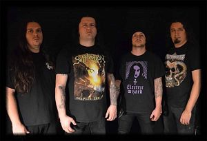 Internal Suffering, Bandas de Death Metal de Pereira.