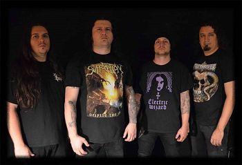 Internal Suffering, Bandas de Death Metal de Pereira.