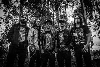Into The Fucking Grave, Bandas de Old School Death Metal  de Marinilla, Antioquia.