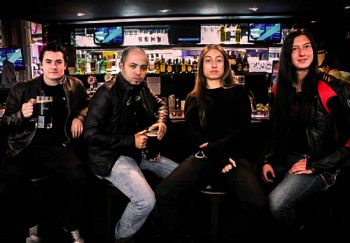 Introspeccion, Bandas de Progressive Heavy Metal de Bogota.