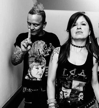 Ira, Bandas de Punk Hard Core de Medellín.