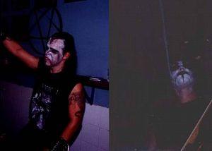 jezabel Bandas de Black Metal