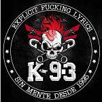 k93 Bandas de hardcore/punk/metal