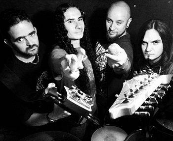 Kariwa, Bandas de Metal de Bogotá.