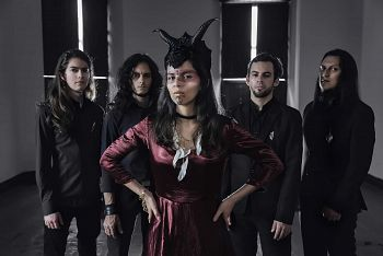 Khimera, Bandas de Metal Sinfonico de Manizales.