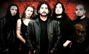 kilcrops Bandas de Metal