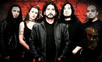 Kilcrops, Bandas de Metal de Bogotá.