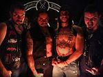 king Bandas de black death metal