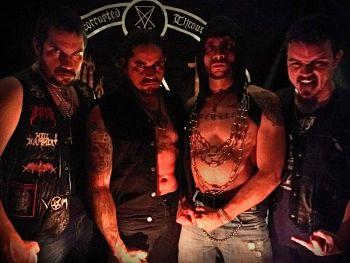 King, Bandas de Black Death Metal de Medellin.