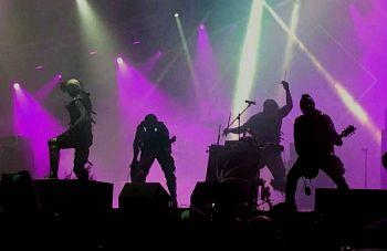 Koyi K Utho, Bandas de Industrial Metal de Bogotá.