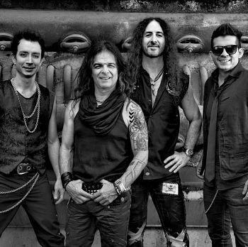 Kronos, Bandas de Hard Rock de Cali.
