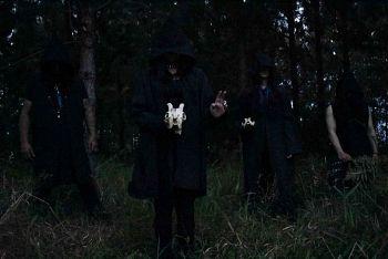 Kvlt Of Eblis, Bandas de Black Metal de Marinilla, Antioquia.