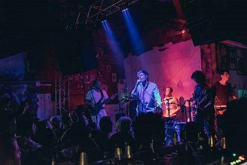La Derecha, Bandas de Rock de Bogota.