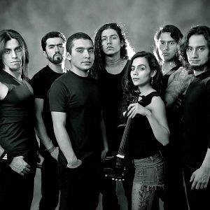 Legends, Bandas de Power Metal de Bogota.