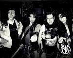 legendwars Bandas de Heavy Metal