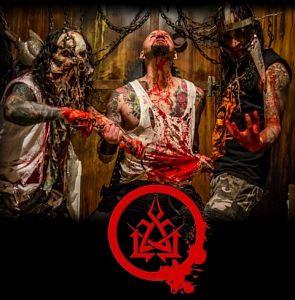 leishmaniasis Bandas de death metal, grindcore