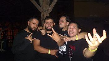 Letum Mactabilis, Bandas de Black Death Metal de Cali.