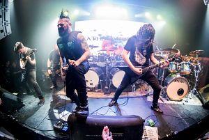 loathsomefaith Bandas de Melodic Death Metal