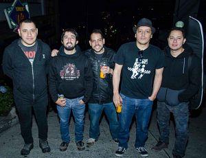 lossuziox Bandas de Punk