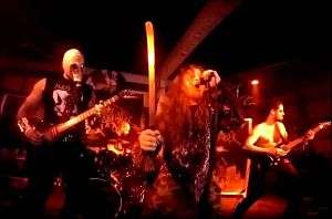 lucera Bandas de old school metal