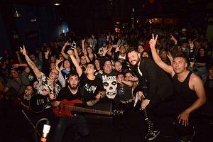 Lutter, Bandas de Punk Rock de Bogota.