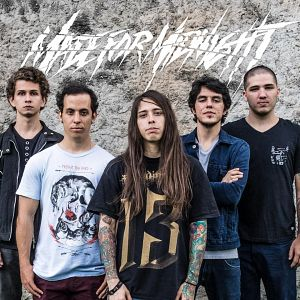 madeformidnight Bandas de Metalcore