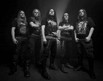 Masacre, Bandas de Death Metal de Medellín.