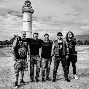 Maya, Bandas de Heavy Metal de Armenia.