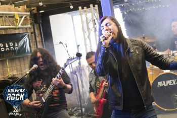 Medieval Legion, Bandas de Heavy Metal de Pupiales.