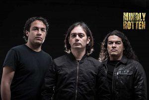 mindlyrotten Bandas de technical brutal death metal