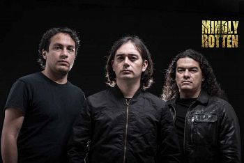 Mindly Rotten, Bandas de Technical Brutal Death Metal de Armenia, Quindio.
