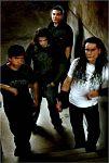 mistyfate Bandas de melodic death metal