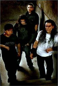 Mistyfate, Bandas de Melodic Death Metal de Cali.