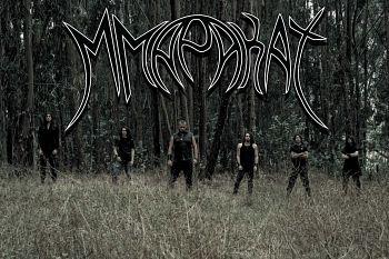 Mmapakat, Bandas de Folk Metal de Bogota.