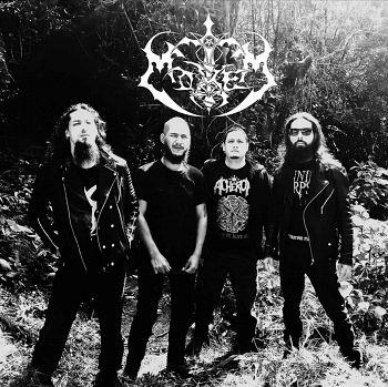 Mortem, Bandas de Death Metal de Bello.