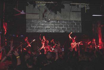 Morwen, Bandas de Metal Gótico de Sabaneta (antioquia).