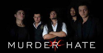 Murder Hate, Bandas de Melodic Death Metal de Armenia.