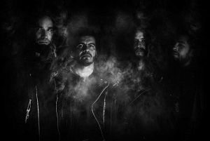 Nameless, Bandas de Death Doom de Cali.