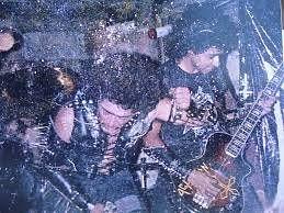 nekromantie Bandas de ultra metal