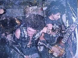 Nekromantie, Bandas de Ultra Metal de Medellin.