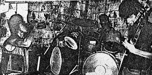 nemesismedellin Bandas de death thrash metal